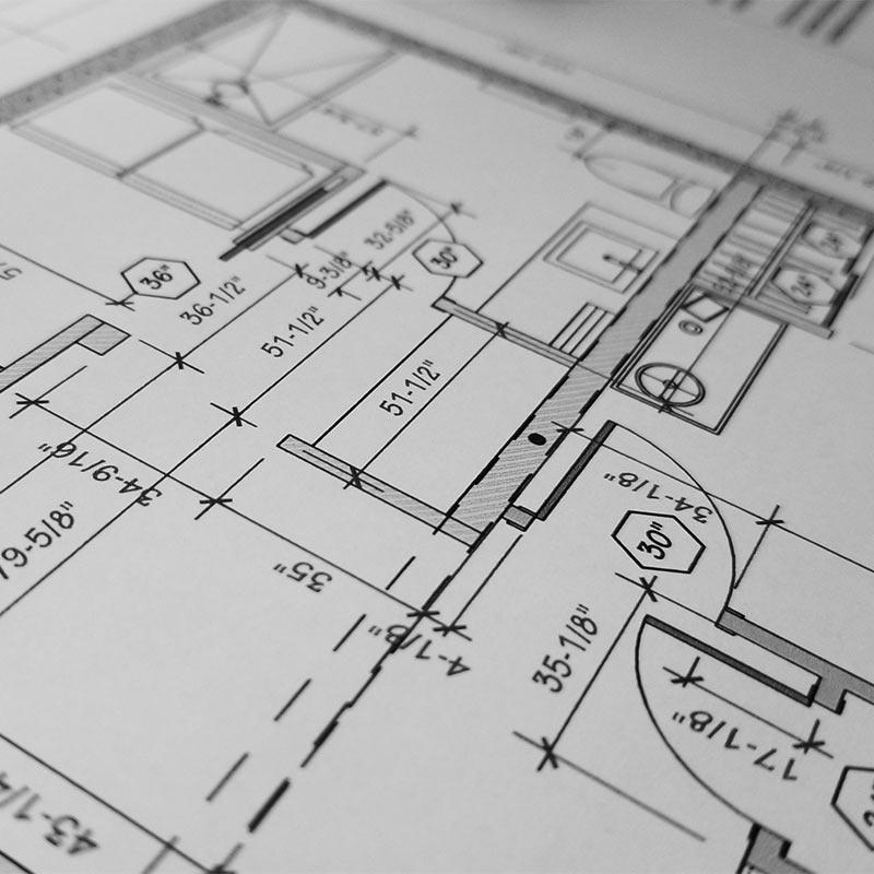 Planification des espaces